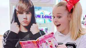 Jojo Siwa CLAPS BACK At Haters As Feuding With Fans HEATS UP! [Video]