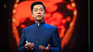 How AI can save our humanity | Kai-Fu Lee [Video]
