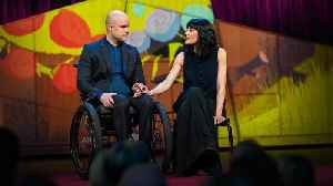 A love letter to realism in a time of grief | Mark Pollock and Simone George [Video]
