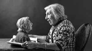 A mother and son's photographic journey through dementia | Tony Luciani [Video]