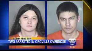 Two Arrested in Gold Country Casino Overdose Incident [Video]