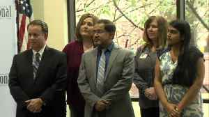 Terre Haute based cancer center wins patient satisfaction award [Video]