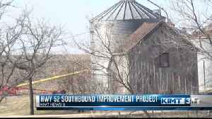 Highway 52 project [Video]