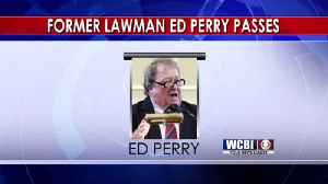 Ed Perry Passes Away 1/17/19 [Video]