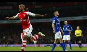 Match Review - Arsenal 2 Leicester City 1 [Video]