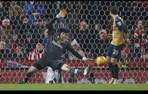 John Terry Was Right, Cech Will Save Us 15 Points!  | Stoke 0 Arsenal 0 [Video]