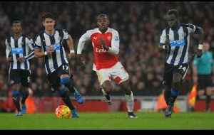 Joel Campbell Needs To Start Ahead Of The Ox!!!  | Arsenal 1 Newcastle 0 [Video]