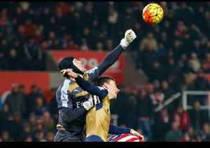 Cech Outstanding Again!! | Player Rating's | Stoke 0 Arsenal 0 [Video]