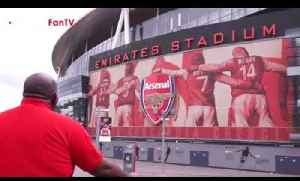 Could This Be Arsenal's Year? #itcouldhappen [Video]