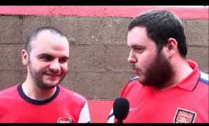 We Need A Finisher!! | Arsenal 0 Liverpool 0 [Video]