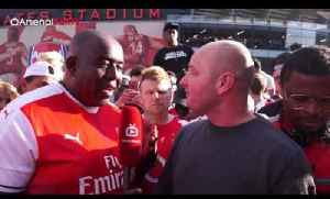 Arsenal 3 Liverpool 4 | I Respect Wenger But His Time Is Up! [Video]