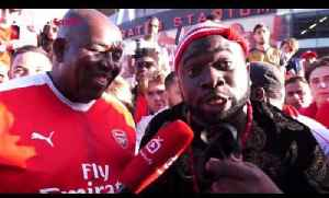 Arsenal 3 Liverpool 4   We Have Money, SPEND IT!!! (Kelechi begs Wenger) [Video]
