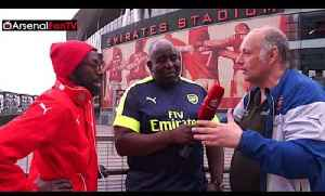 Can Arsenal Win The League & Will Claude & TY Ever Agree? [Video]