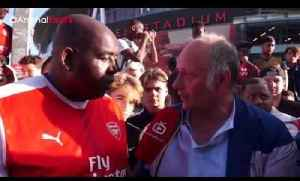 Arsenal 3 Liverpool 4 | The Manager Hasn't Got A Clue (Claude Rant) [Video]