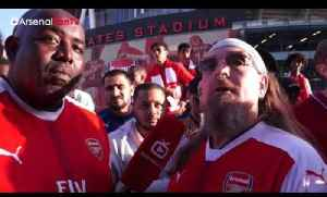 Arsenal vs Liverpool 3 - 4   Why Are We Resting Players asks Bully [Video]