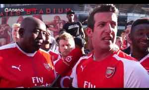 Arsenal 3 Liverpool 4 | We Capitulated!!! [Video]