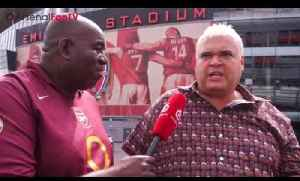 Leicester City vs Arsenal Match Preview feat Heavy D (Booooommm!!!) [Video]