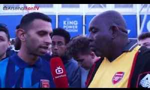 Leicester City vs Arsenal 0-0 | SPEND SOME MONEY!!! (Says Moh) [Video]