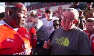 Arsenal 3 Liverpool 4 | It's Ground Hog Day 10 Years Straight! (Chris Hudson Rant) [Video]