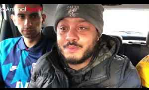 Arsenal vs Southampton | Road Trip Feat: Moh, Troopz & Kelechi [Video]