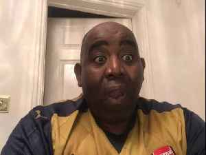 OMG!!! Robbie Reacts to Arsenal Drawing Sutton Utd (Away) In The FA Cup!! [Video]