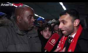 Arsenal 1 Watford 2 | Moh's Passionate Rant At The Fans & Players [Video]