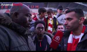 Arsenal 2 Burnley 1 | We Are The Prominent Challengers says Moh [Video]