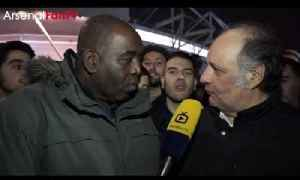 Arsenal 5 Southampton 0 | We Could Have Smoked A Cigar Today says Claude [Video]