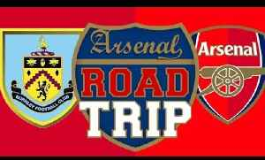 Arsenal vs Burnley | Road Trip To The Emirates [Video]