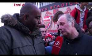 Arsenal 2 Burnley 1 | We Had A Telly Tubby For A Ref says Claude [Video]
