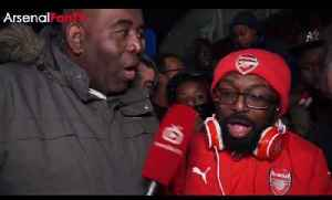 Arsenal 2 Burnley 1 | Granit Xhaka Is A Marked Man says TY [Video]