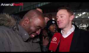 Arsenal 2 Burnley 1 | Alexis's Goal Has Got Me Believing We Can Win The League! (Chris) [Video]