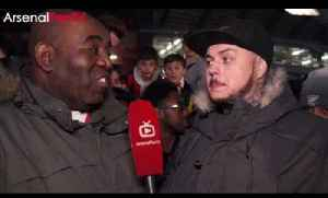 Arsenal 2 Burnley 1 | F*ck Off, Don't Tell Me Alexis Is Not Happy At Arsenal says DT [Video]