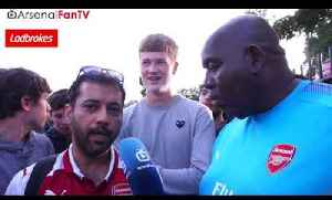 Liverpool 4 Arsenal 0 | I Used To Be Wenger In But Now He Must GO! (Rant) [Video]