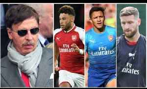 Arsenal Are In A Transfer Crisis But Where Is STAN KROENKE? | AFTV Transfer Daily [Video]