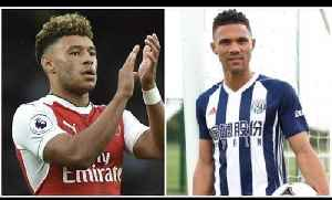 Liverpool Agree £35m For Ox, Gibbs Joins WBA! | AFTV Transfer Daily Update [Video]