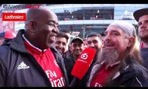 Arsenal 3-0 Bournemouth | Alexis Showed OX How To Behave says Bully [Video]