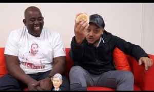 (NEW) The Biased Premier League Show with Troopz (Ft Ham Roll of The Week) [Video]