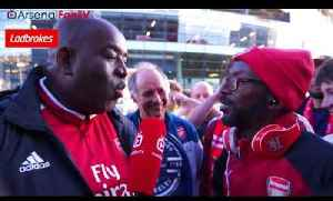Arsenal 3-0 Bournemouth | Ex Legends & The Media Need To Stop Overreacting! (TY Rant) [Video]
