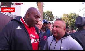 News video: Arsenal 0-0 Chelsea   Maybe Our Season Isn't Over After All