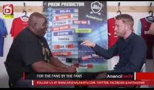 Who Will Win The League?   Arsenal v Tottenham Hotspurs Face Off [Video]