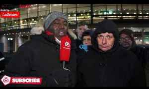 Arsenal 0-3 Man City | Player Ratings | Are We Spinless ?!! [Video]