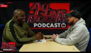 Let's Win The Tin Pot Cup! | All Guns Blazing Podcast ft DT [Video]