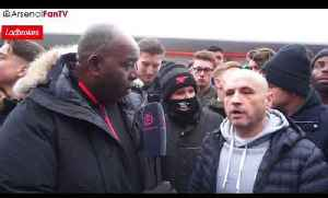 Brighton 2-1 Arsenal   I Wanted Wenger Out 5 Years Ago! [Video]