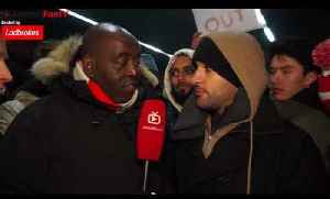 Arsenal 0-3 Man City | I Came All The Way From Egypt! I Want A Refund!! [Video]