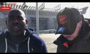 AC Milan v Arsenal   Can Welbeck Come Good? Ft DT   Live From The San Siro [Video]