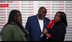 (Exclusive) Robbie Gets Interviewed By His Wife & Daughter | AFTV Anniversary Party [Video]