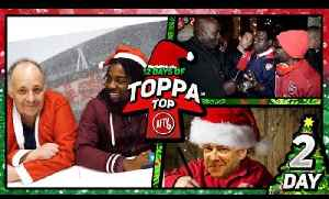 12 Days Of Toppa Top! - Best Of AFTV 2018  | Day 2 - Wenger Boys Ft Lumos & Claude [Video]