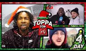 Southampton Sorrows |  12 Days Of Toppa Top! Day 4 Ft Lumos [Video]