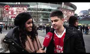Who Should Arsenal Buy in January? (Fans Have Their Say) [Video]